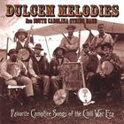 2nd South Carolina String Band - DULCEM MELODIES