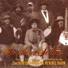 2nd South Carolina String Band - Hard Road