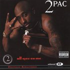 2Pac - All Eyez On Me CD1