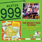 999 - The Biggest Tour In Sport & The Biggest Prize In Sport