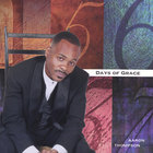 Aaron Thompson - Days of Grace