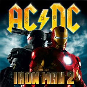 Iron Man 2 (Deluxe Edition)