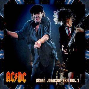 Brian Johnson Era Vol.1