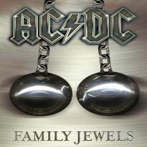 Family Jewels CD1