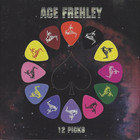 Ace Frehley - 12 Picks