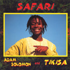 Adam Solomon - Safari