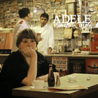 Adele - Hometown Glory (CDS)