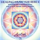 Aeoliah - Music For Reiki Vol. 4