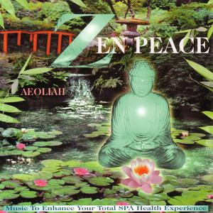 ZEN PEACE: Music for Spas