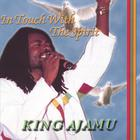 AJAMU - In Touch With The Spirit