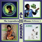 Al Green - The Legendary Hi Records Albums Vol.1