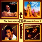 Al Green - The Legendary Hi Records Albums Vol.2