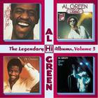 Al Green - The Legendary Hi Records Albums Vol.3