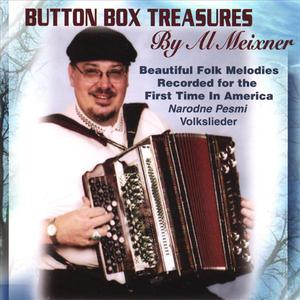Button Box Treasures