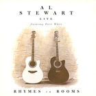 Al Stewart - Rhymes In Rooms (Live)