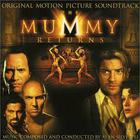 Alan Silvestri - The Mummy Returns