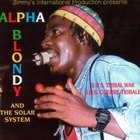 Alpha Blondy - S.O.S Tribal War