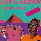 Alpha Blondy - Rasta Poue