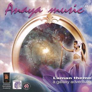 Anaya Music - Laman, A Galaxy Adventure