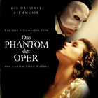 Andrew Lloyd Webber - Das Phantom der Oper - CD 1