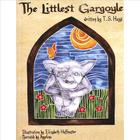 Angelina - Littlest Gargoyle Book and Audio CD