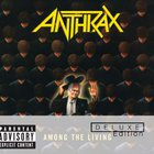 Anthrax - Among The Living (Deluxe Edition)