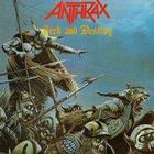 Anthrax - Seek And Destroy
