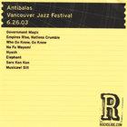 Antibalas - Vancouver Jazz Festival - Vancouver, BC  - 6.26.03