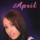 April - April