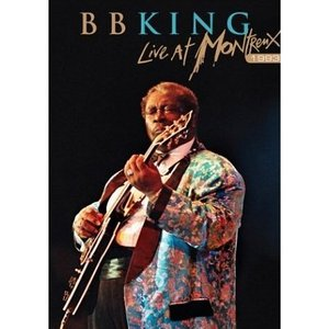 Live at Montreux 1993 (DVDA)
