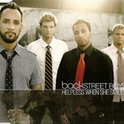 Backstreet Boys - Helpless When She Smiles CDM