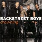 Backstreet Boys - Drowning (CDS)