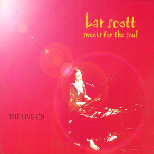 Sweets for the Soul - The Live CD