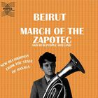 Beirut - March of the Zapotec and Realpeople Holland (EP) CD2