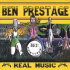 ben prestage - Real Music