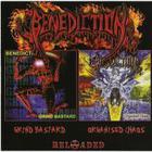 Grind Bastard & Organized Chaos CD1