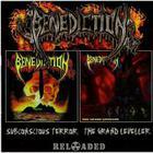 Subconscious Terror & The Grand Leveller CD1