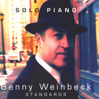 Benny Weinbeck - Solo Piano Standards