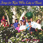 Bill Pere - Songs For Kids Who Like to Think