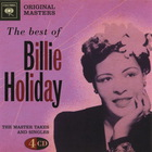 Billie Holiday - The Master Takes And Singles (The Best Of) CD4