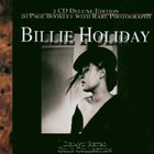 Billie Holiday - The Gold Collection CD1