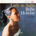 Billie Holiday - Lady In Satin (Vinyl)