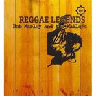 Bob Marley & the Wailers - Reggae Legends