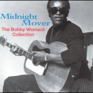 Midnight Mover The Bobby Womac