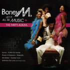 Boney M - Let it All Be Music (The Party Album) CD2