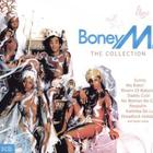 Boney M - The Collection CD3