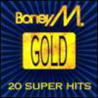 Boney M - Gold. 20 Super Hits