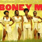 Boney M - Hit Collection CD1