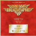 Bonfire - 29 Golden Bullets: The Very Best CD1