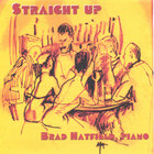 "Brad Hatfield - ""Straight Up"" Jazz and Cocktails"